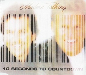 10 Seconds To Countdown