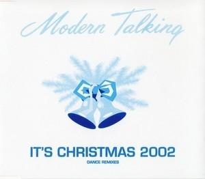 It's Christmas 2002