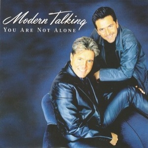 You Are Not Alone [Promo] [CDS]