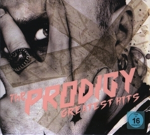 The Prodigy - Greatest Hits (2CD)