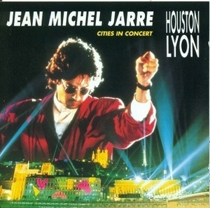 Cities In Concert: Houston / Lyon (1997 Remastered)