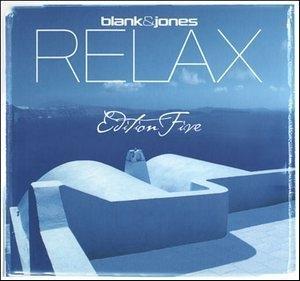 Relax Edition Five (CD1 - Sun)