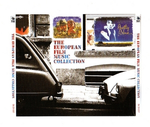 The European Film Music Collection (CD4)