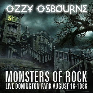 Monsters of Rock: Live Donington Park August 16-1986