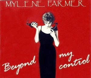 Beyond My Control 4 Titres [CDS]