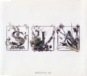 Breathe Me [CDS]