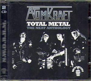 Total Metal - The Neat Athology (CD2)