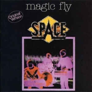 Magic Fly (1998 Reissue)