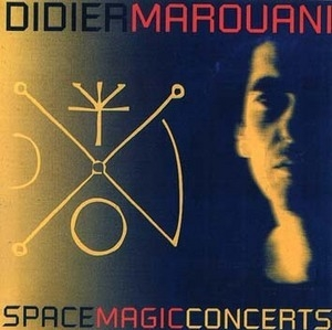 Space Magic Concerts (1996 Reissue)