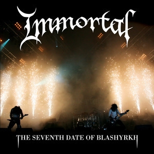 The Seventh Date Of Blasrykh [Live]