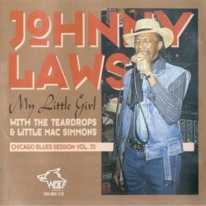 vol.35 Johnny Laws (my Little Girl)