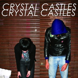 Crystal Castles (Japanese Edition)