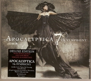 7th Symphony (Deluxe Edition)