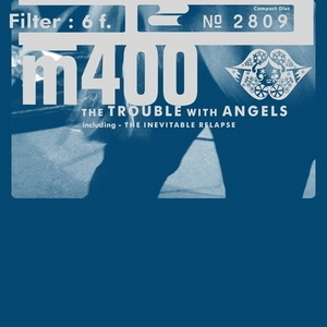 The Trouble With Angels (Deluxe Edition, CD2 - Bonus Disc)