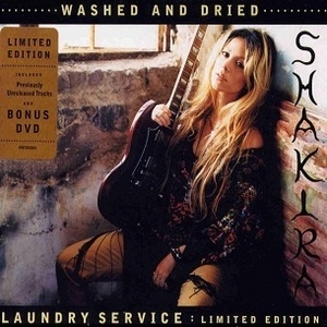 Laundry Service: Washed And Dried (2002 Limited Edition)