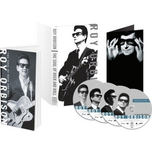 The Soul Of Rock And Roll [4CD Box] (60-s) (CD2)