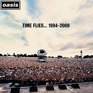 Time Flies 1994-2009 (CD2)