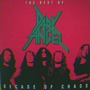 Decade Of Chaos (The Best Of)
