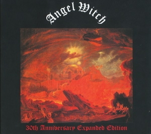 Angel Witch (30th Anniversary Deluxe Edition) CD02