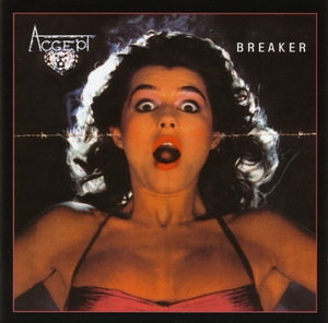 Breaker (Digital Re-Master SPV 2005)