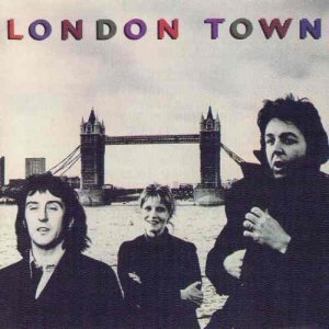 London Town (1987 Reissue)