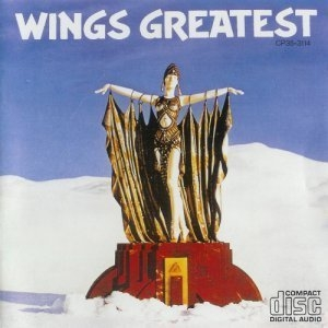 Wings Greatest (1984 Japanese Edition)
