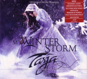My Winter Storm (Extended Special Edition 2009) (CD1)