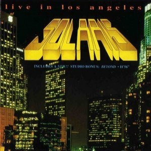 Live In Los Angeles (CD1)