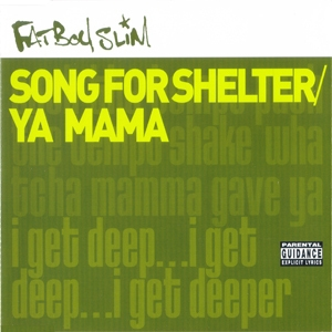 Song For Shelter - Ya Mama (CD2) [CDS]