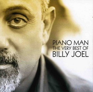 Piano Man-the Very Best Of Billy Joel