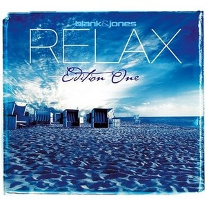 Relax Edition One (Cd1 - Sun)