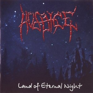 Land Of Eternal Night