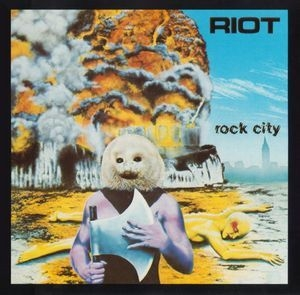 Rock City (Reissue 1993)