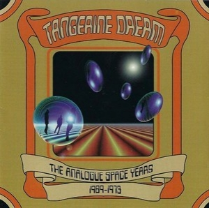 The Analogue Space Years 1969-1973 (CD2)