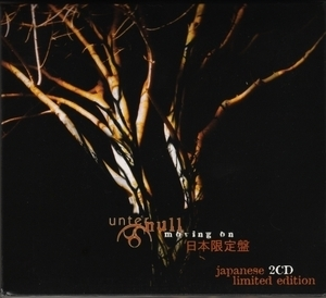 Moving On [Japanese Limited Digipak Edition] [1CD]