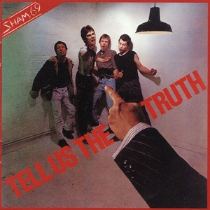 Tell Us The Truth (Expanded Edition)