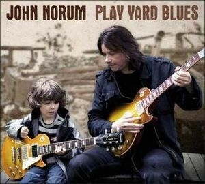 Play Yard Blues