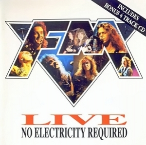No Electricity Required (CD2)