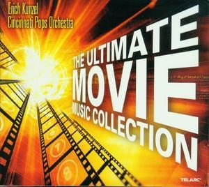 The Ultimate Movie Music Collection (disc 4)