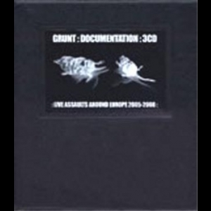 Documentation - Live Assaults Around Europe 2005-2008 (CD2)