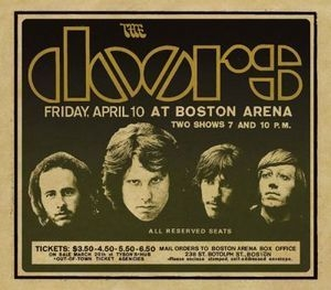 Live In Boston 1970 (CD2)