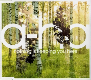 Nothing Is Keeping You Here [CDS]