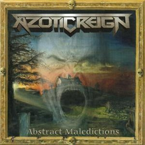 Abstract Maledictions