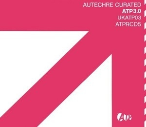 All Tomorrow's Parties Autechre Curated (CD1)