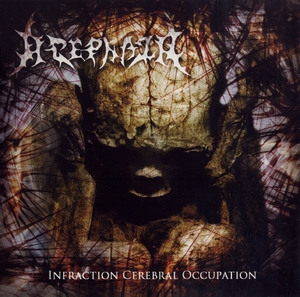 Infraction Cerebral Occupation