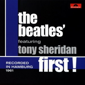 The Beatles' First (CD2: Mono)