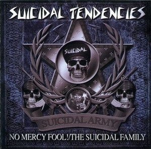 No Mercy Fool!/The Suicidal Family