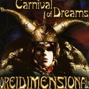 Dreidimensional [CDS]