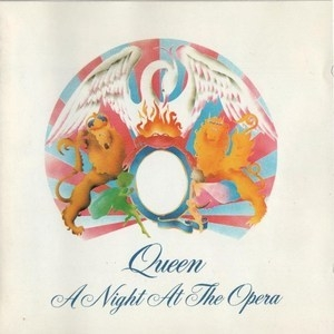 A Night At The Opera (1993 Remastered)