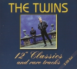 12' Classics And Rare Tracks (CD1)